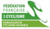F�d�ration fran�aise de cyclisme - ambassadeur cyclisme durable